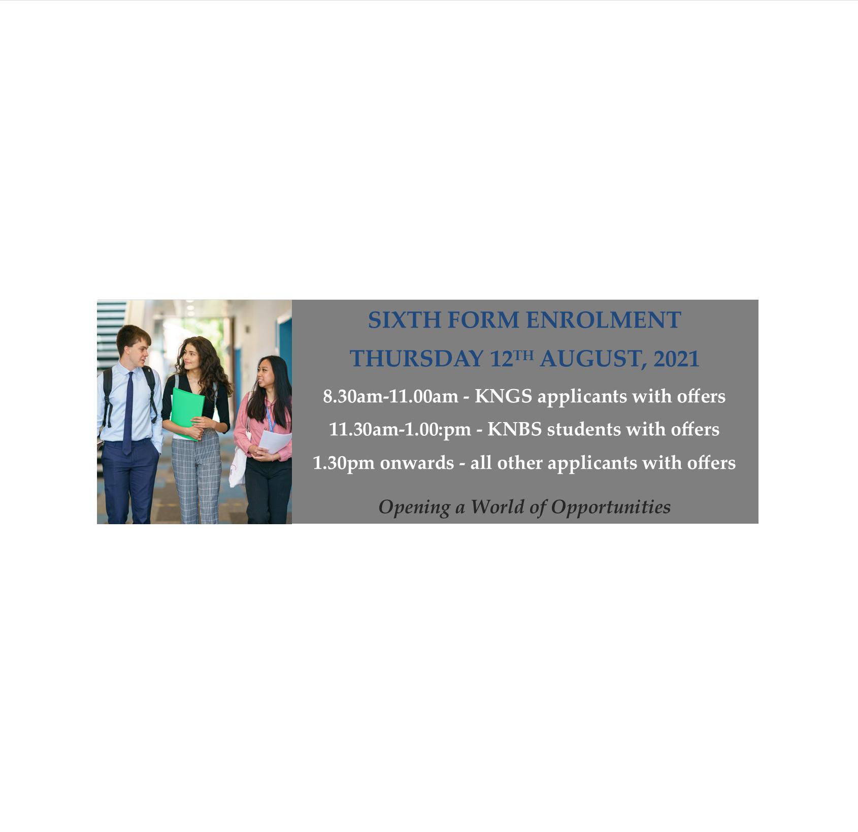 enrolment Banner Website Aug 2021 Final